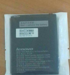 Аккумулятор Lenovo BL234