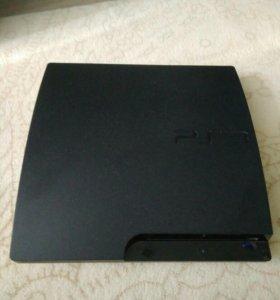 Sony Playstation 3 320 GB