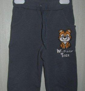 Спортивные штаны, кофта