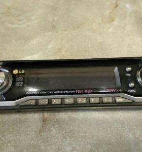 Панель от магнитолы Lg TCH-M551