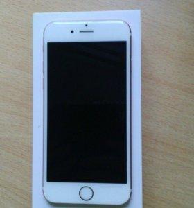 iPhone 6s на 16gb, при покупке не онлайн цен 21000