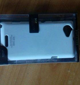 Чехол на Sony Xperia L