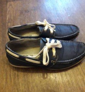 Обувь 40р