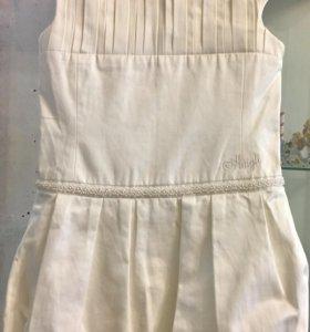 Нарядное платье Artigli (р.98-104), большемерит