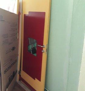 Дверьи комнатные