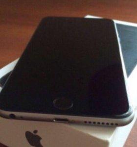 Айфон 6s 16gb black