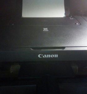МФУ. Canon 2540