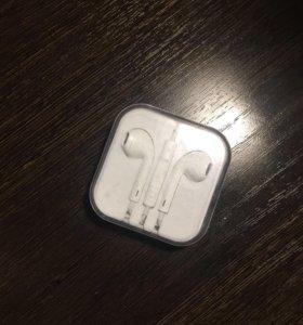 Наушники на 7 айфон