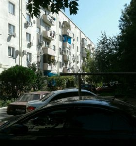 Квартира, 2 комнаты, 47.7 м²