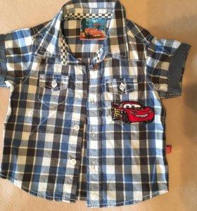 Детская рубашка.