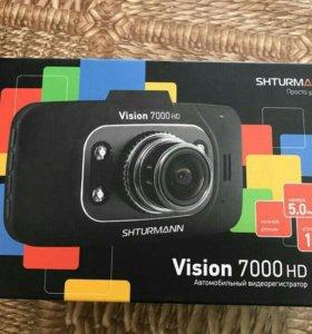Видеорегистратор SHTURMANN Vision 7000HD