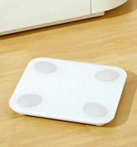 Весы напольные Xiaomi Body Fat Smart Scale 2 Mini