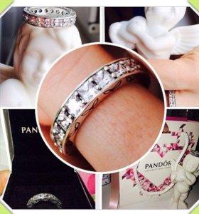 Кольцо Pandora, оригинал