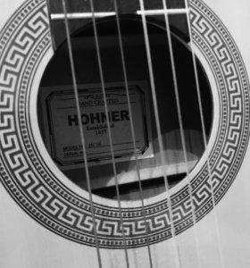 Гитара классическая Hohner Classical HC06