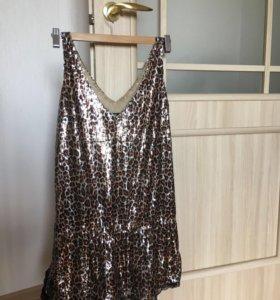 Платье LR