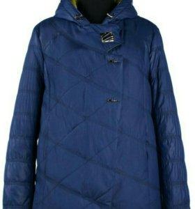 Новая куртка 54 размера
