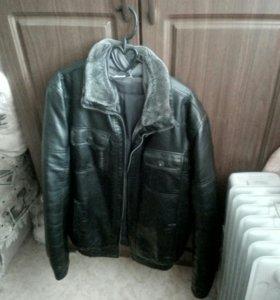 Куртка50 размера