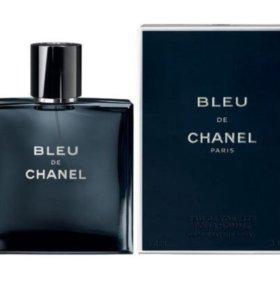 Bleu de Chanel духи оригинал.