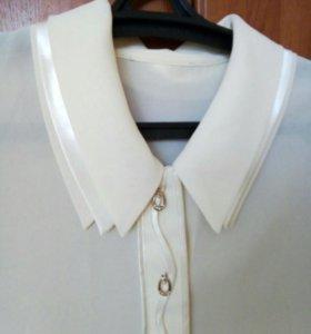 Блуза женская р-р 48-50