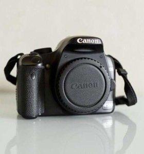 Фотоаппарат canon 450d body