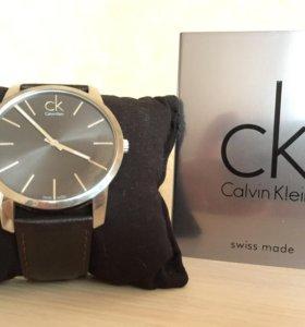 Часы Calvin Clein