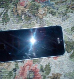 iPhone 5 s32gb