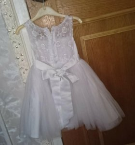 Детскиое платье 👗
