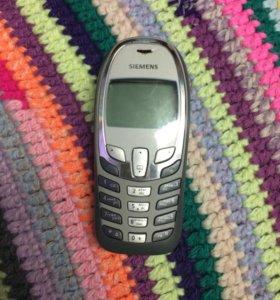 Телефон Siemens