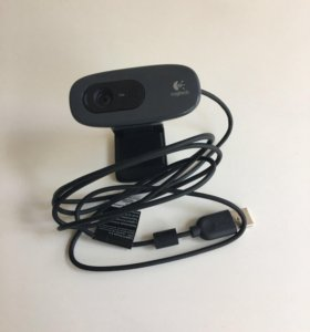 веб камера Logitech HD WebCam C270