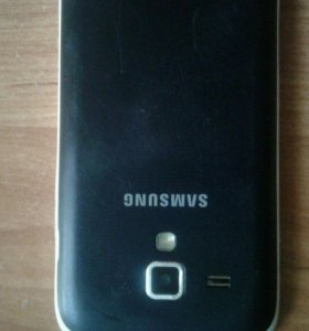 Samsung Galaxy 7562 duo's + коробка