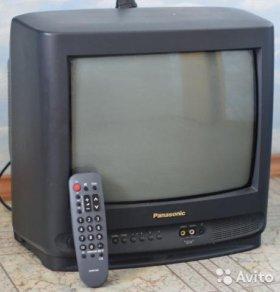 Телевизор Panasonic TC-14S1D