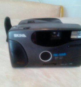 Пленочный фотоаппарат Skina.
