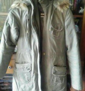 Куртка 44 размера