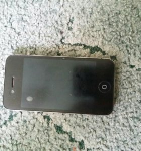 Айфон 4 s 16 G