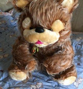Большая игрушка Медведь 🐻