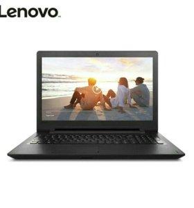 Новый в коробке запечатан Ноутбук Lenovo 15.6