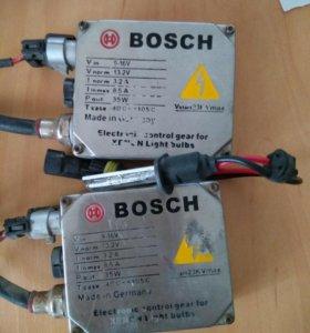 Комплект ксенон Bosch