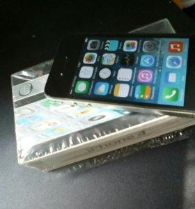 iPhone 4 16 gb оригинал