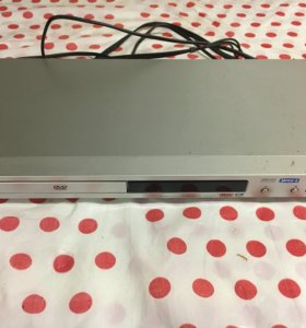 DVD плеер SAMSUNG P245