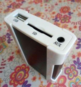 XcarLink MP3 для Audi.