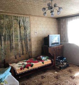 Квартира, 1 комната, 35.1 м²