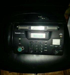 Офисные факс