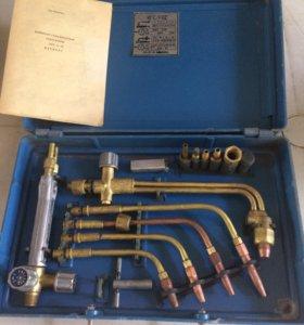Комплект газосварочной аппаратуры
