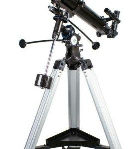 Телескоп 🔭