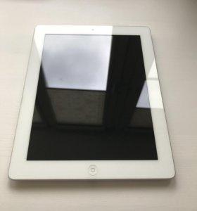 iPad 4 64gb + Cellular
