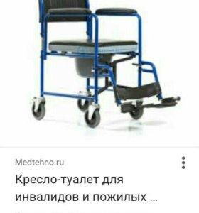 Медицинский кресло-стул