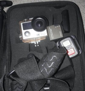 камера экшен