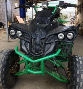 Квадроцикл yamar
