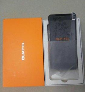 Телефон OUKITEL K4000 Pro