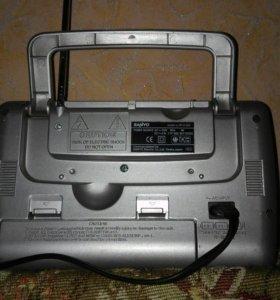 Радиоприёмник SANYO PR-6165F